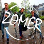 De band: Zomer