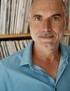 Popprofessor Leo Blokhuis - Foto: Ricky Koole