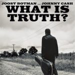 Joost Botman zoekt Johnny Cash